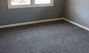 Harry's Carpets Completed Flooring Project in Burlingame, CA