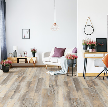 Luxury Vinyl Plank Flooring on sale at Harry's Carpets in Burlingame, CA